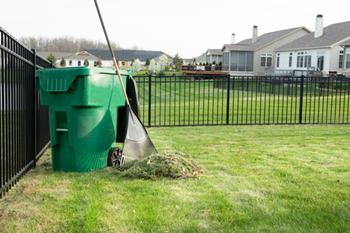 hvac landscaping tips