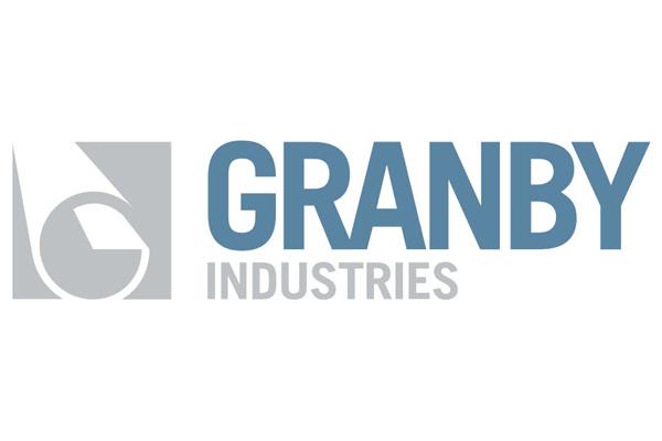 image of granby oil tank logo